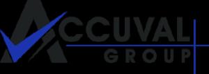 Accuval Group LLC Home Inspection Company Logo